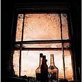 Empty Bottles by Anne Costello