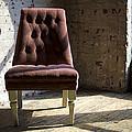Empty Chair by Patricio Lazen