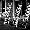 .empty Chairs. by Lynn E Harvey
