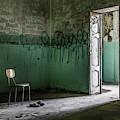 Empty Crazy Spaces by Marco Tagliarino