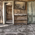 Empty by Margie Hurwich