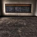 Empty Minds by Margie Hurwich