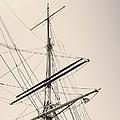 Empty Sails by Margie Hurwich