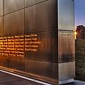 Empty Sky Nj 911 Memorial  by Susan Candelario