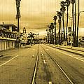 Beach Street by Digital Kulprits