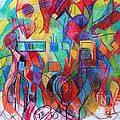 Emunah 21 by David Baruch Wolk