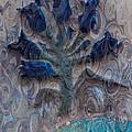 Enchanted Bluebells by Omaste Witkowski