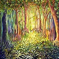 Enchanted Forest by Caroline Street