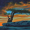 Enchanted by Sue Brehm