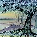 Enchanted Tree by Brenda Owen