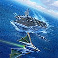 Encountering Atlantis by Stu Shepherd