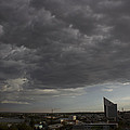Encroaching Storm by Robert Caddy