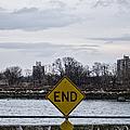 End by Margie Hurwich