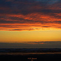 End Of A Perfect Day by Jeanette C Landstrom