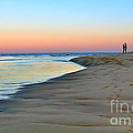 End Of A Perfect Day by Kaye Menner