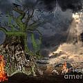 End Of Dark Night by Image World
