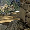 End Of Inca Trail by Ryan Fox