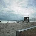 End Of The Beach by Karen Stitt