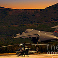 End Of The Day Departure by Tommy Anderson