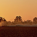 End Of The Day by Larry Braun