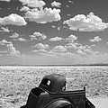 End Of The Road by Joe Kozlowski