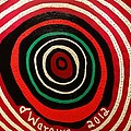 End Of World by Douglas W Warawa