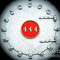Engine 444 by Kim Pate