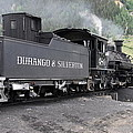 Engine 480 by Christiane Schulze Art And Photography
