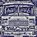 Engine 5 by Jim Lepard