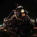 Engine 5588 by Matthew Thomson