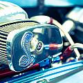 Engine Detail by Alexey Stiop