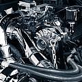Engine Details by Alexey Stiop