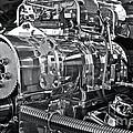 Engine Envy by Linda Bianic