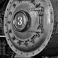 Engine Number 3 by David Beebe