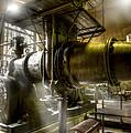 Engine Room by Heiko Koehrer-Wagner