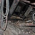 Engineless Engine Room by Claus Siebenhaar