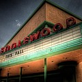 Englewood Theater 4507 by Timothy Bischoff