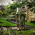 English Country Garden And Mansion - Series IIi. by Doc Braham