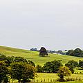 English Countryside by Jim Pruett
