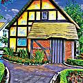 English House by Carlos Diaz