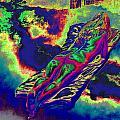 Engulfed In Burning Emotions by Genio GgXpress