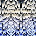 Lost In The Matrix by Wayne Sherriff
