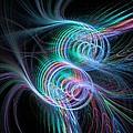 Enlightening Rhythm by Jyoti Rane