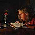 Enlightenment by Glenn Beasley