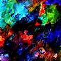 Entangled Colour by Jo-Anne Gazo-McKim