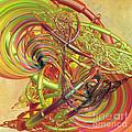 Entanglement Of Life by Deborah Benoit