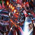 Enter Relhom Fx  by G Adam Orosco