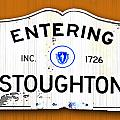 Entering Stoughton by K Hines