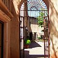 Entrances by Ben and Raisa Gertsberg