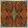 Entropy Machine by Bill Jonas